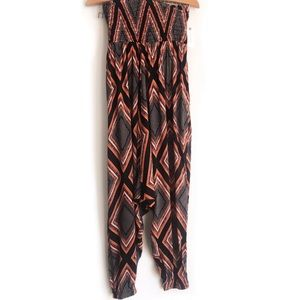 New with Tags Anthropologie Jumpsuit